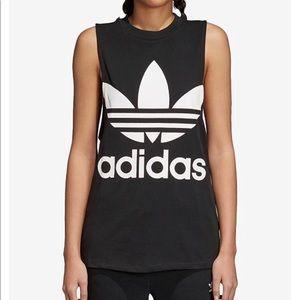 Adidas Women's Originals Trefoil Tank
